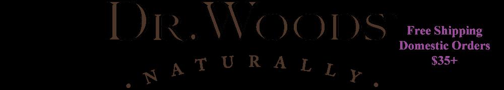 Dr. Woods Naturals